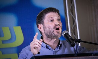 Smotrich: Yes, a Palestinian state is an existential threat to Israel