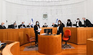 Knesset Speaker: Any Supreme Court ruling on the Nationality Law will be invalid