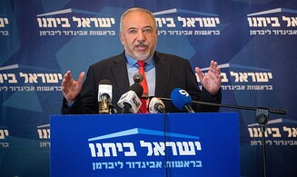 'It's true, Liberman despises haredim and gays'