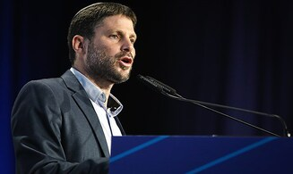 Smotrich: Government caving to the Joint List