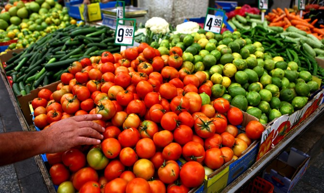 Government announces plan to allow free import of fruits and vegetables