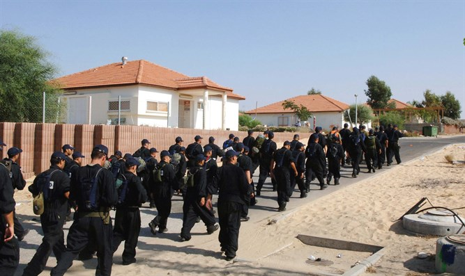 Expulsion from Gush Katif