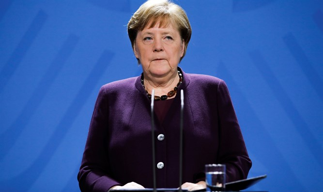 Why Angela Merkel didn't defend Ursula after Erdogan's humiliation