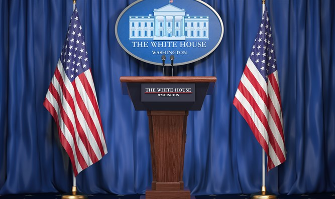 White House briefing