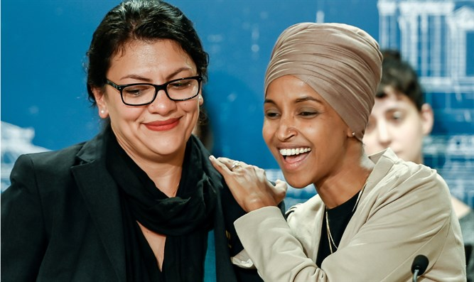 Ilhan Omar is a wakeup call for American Jews